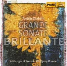 Truermarsch Auf Den Todt Des Herrn Michael Haydn - Anton Diabelli