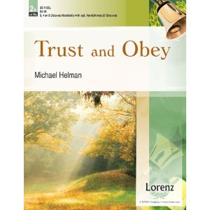 Trust And Obey - D. B. Towner