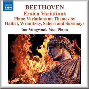 Twelve Variations On A Theme WoO 68 - Haibel