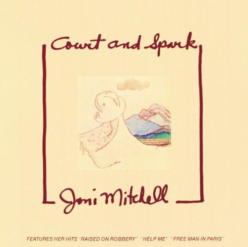 Twisted - Joni Mitchell