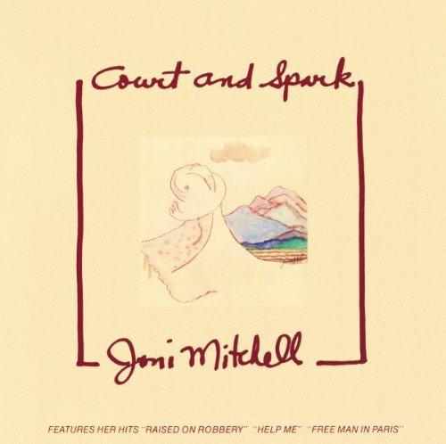 Twisted - Joni Mitchell