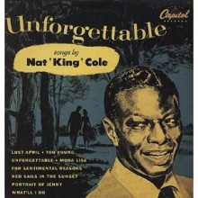 Unforgettable - Nat King Cole