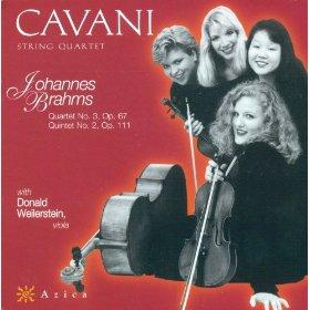 Vals No. 3 - J. Brahms