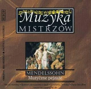 Variations Serieuses In D Major Op. 54 - Mendelssohn