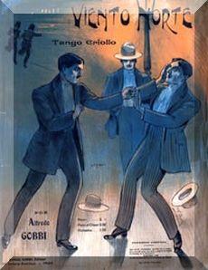 Viento Norte - Alfredo Eusebio Gobbi