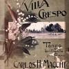 Villa Crespo - Carlos Hernani Macchi