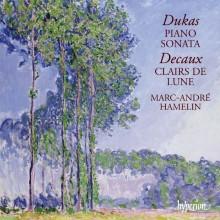 Villanelle Horn - Paul Dukas