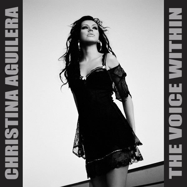 Voice Within - Christina Aguilera