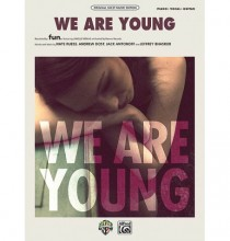 We Are Young (Tenor Sax) - Fun