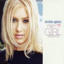 What A Girl Wants - Christina Aguilera