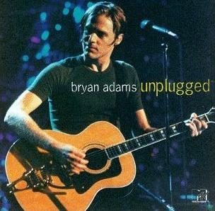 When You Love Someone - Bryan Adams
