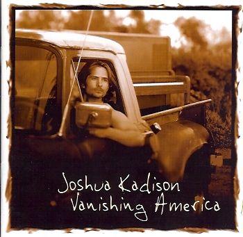 Wild Angel - Joshua Kadison