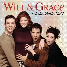 Will And Grace Theme Song - Jonathan Klein