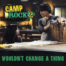 Wouldn't Change A Thing - Demi Lovato