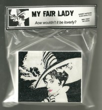 Wouldn't It Be Lovely - My Fair Lady
