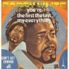 You Are The First The Last My Everything - Barry White