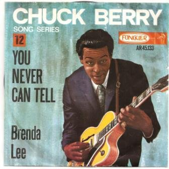 You Never Can Tell - Chuck Berry