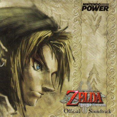 Zelda Main Theme - Koji Kondo
