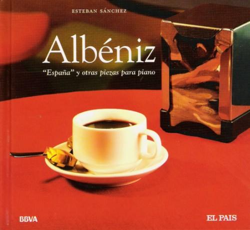 Zortzico - Albeniz