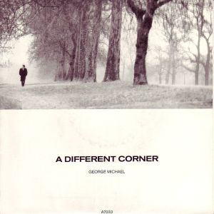 A Different Corner - George Michael