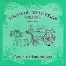 A La Luz De Los Faroles - Rosendo Mendizabal