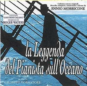 A Mozat Reincarnated - Ennio Morricone