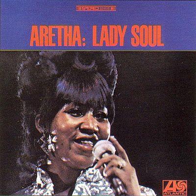 A Natural Woman - Aretha Franklin