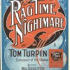 A Rag Time Nightmare - Tom Turpin