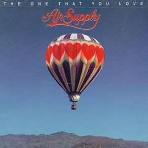 After the Love Has Gone - Air Supply