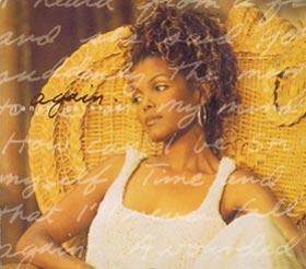 Again - Janet Jackson