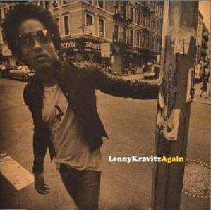 Again - Lenny Kravitz