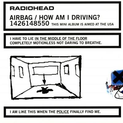 Airbag - Radiohead