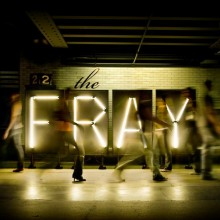 All At Once - The Fray