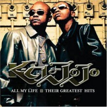 All My Life - Kci & Jojo