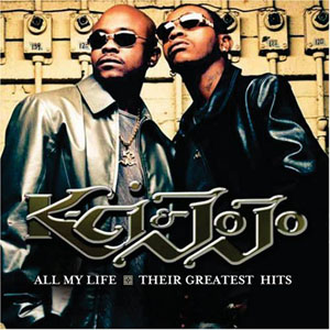All My Life - Kci & Jojo