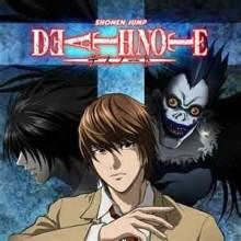 Alumina - Death Note