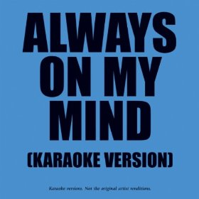 Always On My Mind - Michael Buble