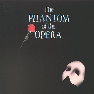 Angel Of Music - Phantom Of Opera