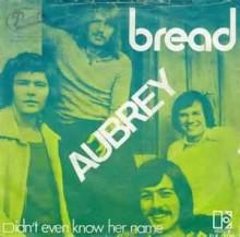 Aubrey - Bread