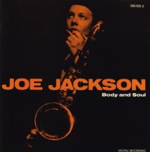 Be My Number Two - Joe Jackson