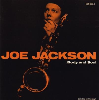 Be My Number Two - Joe Jackson