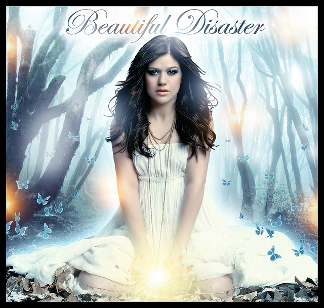 Beautiful Disaster - Kelly Clarkson