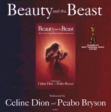 Beauty and the Beast - Celine Dion