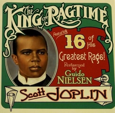 Bethena - Scott Joplin
