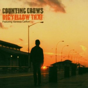 Big Yellow Taxi - Counting Crows