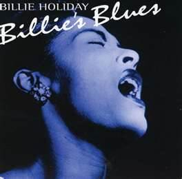 Billie's Blues - Billie Holiday