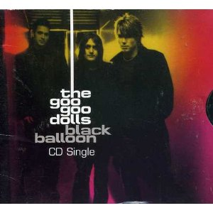 Black Balloon - Goo Goo Dolls