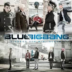 Blue - Big Bang
