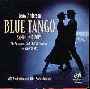 Blue Tango - Leroy Anderson