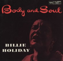 Body and Soul - Billie Holiday
